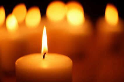 Lutto nel volontariato: muore la mamma  della governatrice della Misericordia