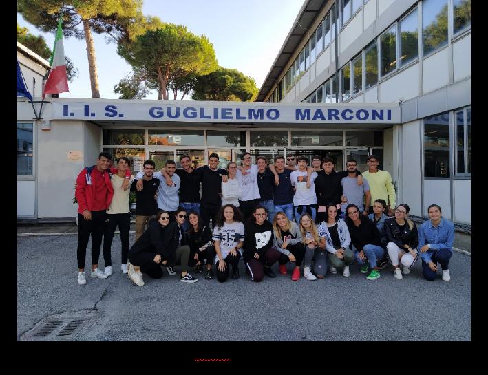 Scuola, menzione speciale per l'I.I.S. 'G. Marconi'