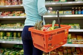 Alimenti, Lazio al 2° posto per i rincari