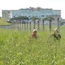 """Pincio: """"Area davanti ospedale destinata a verde e parco pubblico"""""""