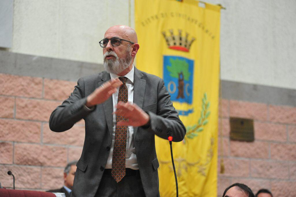 """Radioterapia al San Paolo, Tedesco: """"Un obiettivo da raggiungere uniti"""""""