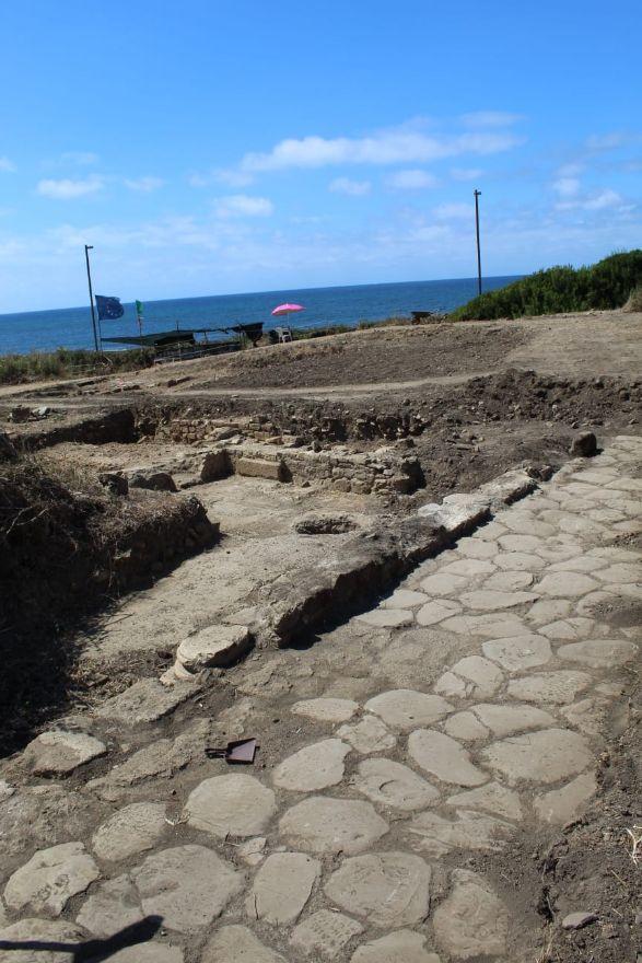 EtruSco, un convegno su Castrum Novum