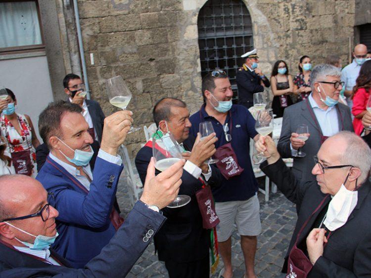 DiVino Etrusco a Tarquinia, è conto alla rovescia: giovedì 19 agosto prende il via la kermesse più attesa dell'estate