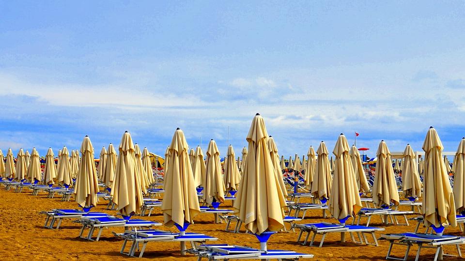 Legambiente presenta il 'Rapporto Spiagge 2020'