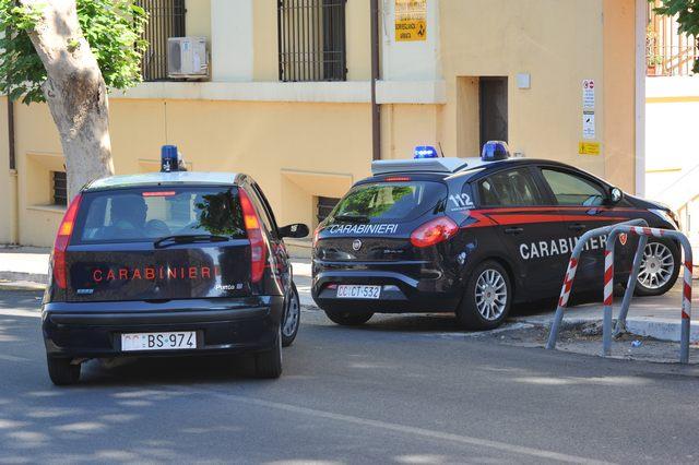 Concorso di Allumiere, acquisiti gli atti dai Carabinieri