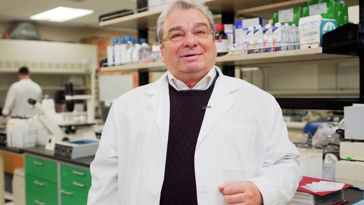 Dopo 40 anni lo scienziato Roberto Crea dalla California ritorna in Calabria
