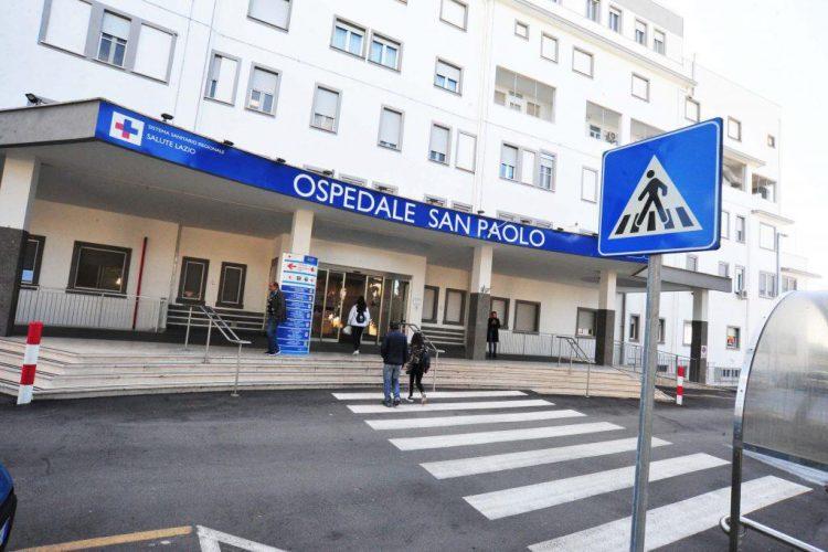 San Paolo, Carbone: «L'ospedale lavora a pieno ritmo»
