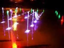 """Marina, Tedesco: """"Dopo anni di abbandono stasera torna a 'danzare' la fontana"""""""