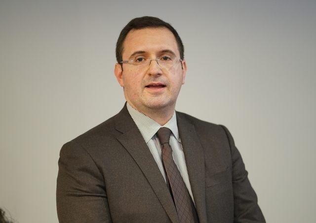 FdI, Iarlori nel dipartimento nazionale  lavoro del partito