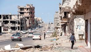 Libia, annunciato il cessate il fuoco