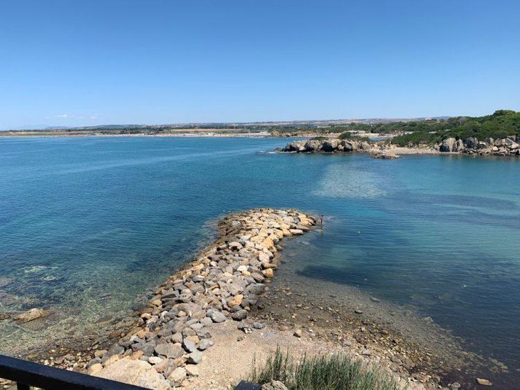 Troppo piombo nelle acque: lo stato chimico del nostro mare non è buono