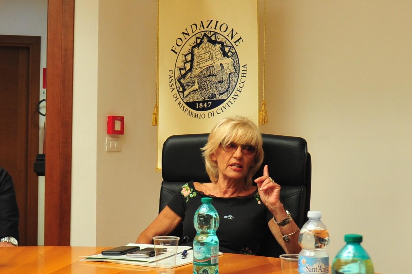 Università per Civitavecchia, Sarracco nuovo presidente del Consorzio
