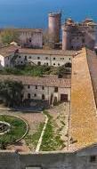 Un giorno delle meraviglie     al castello di Santa Severa