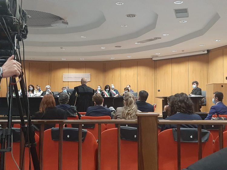 Omicidio Vannini, la difesa: Antonio Ciontoli non voleva uccidere Marco
