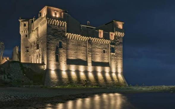 Sere d'estate, al castello di Santa Severa     altri tre appuntamenti anche a settembre