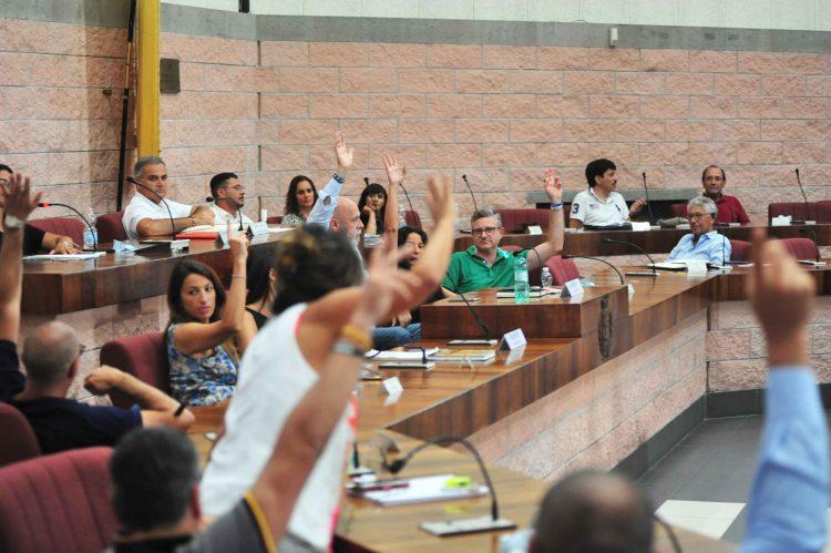 Conferenza dei capigruppo, i numeri non bastano alla maggioranza: bocciata la delibera sull'Imu