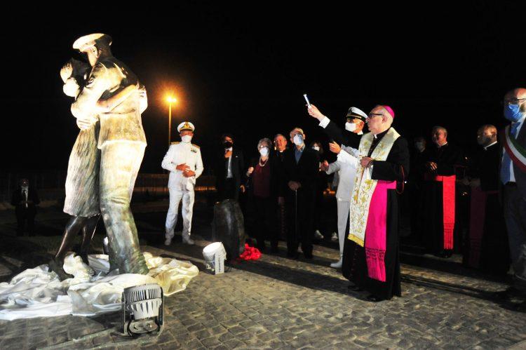 La Capitaneria a Civitavecchia: un legame lungo 150 anni
