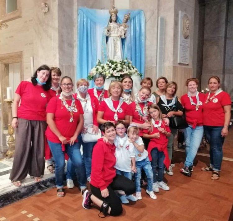 Il coro giovanile parrocchiale un punto di riferimento per la comunità