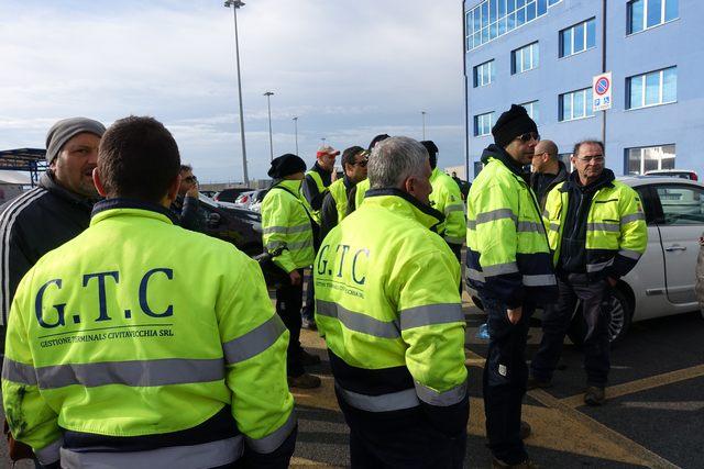 Futuro di Gtc, sindacati in allarme