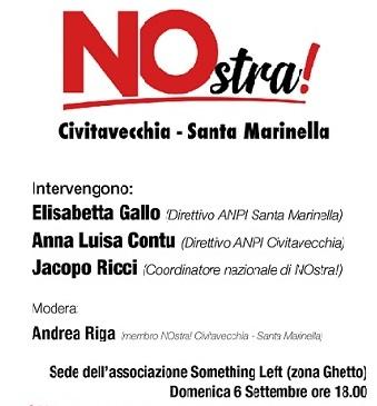 Referendum costituzionale, nasce NOstra! il Comitato Giovanile per il NO