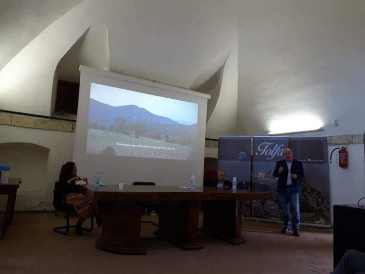 «Interessanti scenari futuri legati all'antica tradizione agricola»