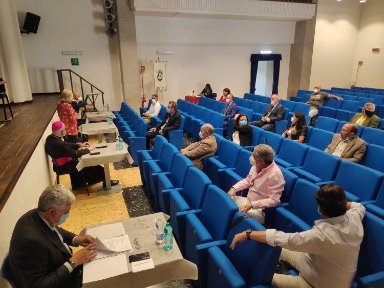 Radioterapia a Civitavecchia: il tavolo ci crede