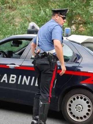 Sorpreso a vendere eroina  in     strada: fermato pusher 43enne