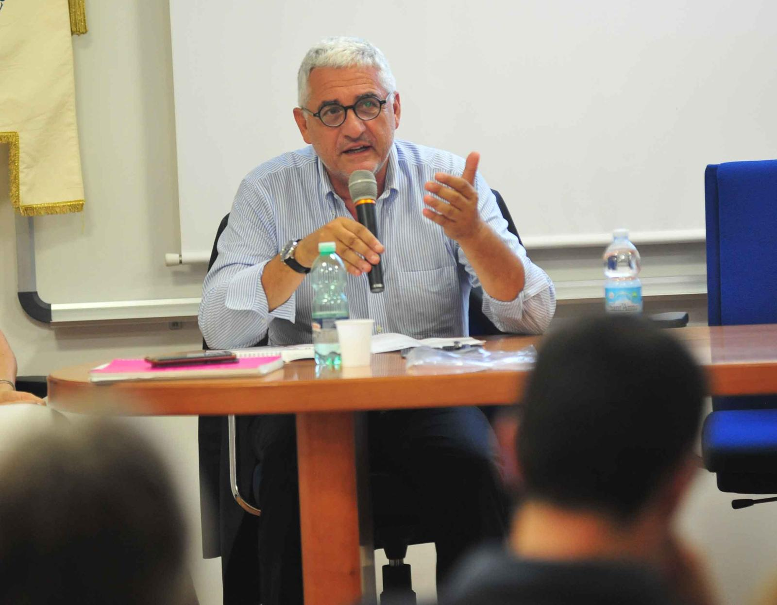 """Covid, Quintavalle: """"Alta adesione per l'indagine di siero-prevalenza nelle scuole"""""""