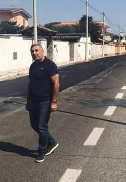 «Nuovo asfalto su tutte le strade»