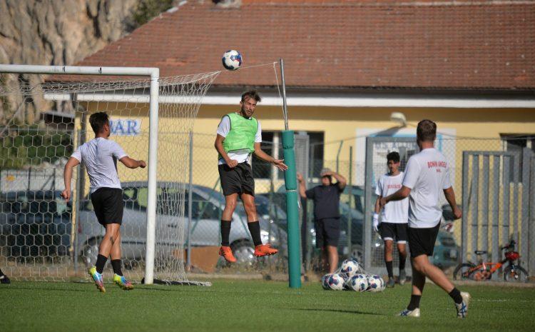 Tolfa di scena a Canale Monterano, Csl Soccer a Passoscuro, Santa Marinella in casa col Palidoro