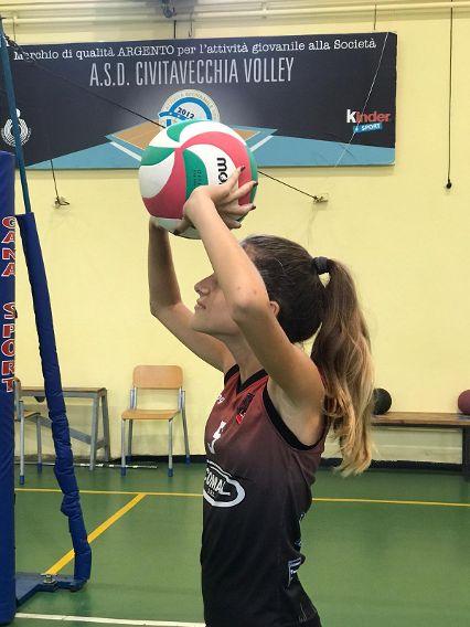 La Cv Volley torna a girare a pieno regime