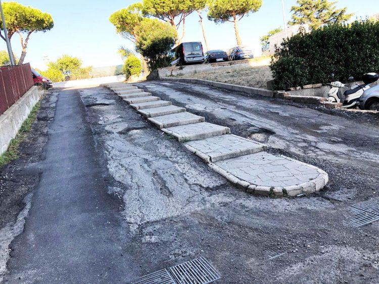 Ater, entro settembre riqualificazione totale dell'area di via Don Milani
