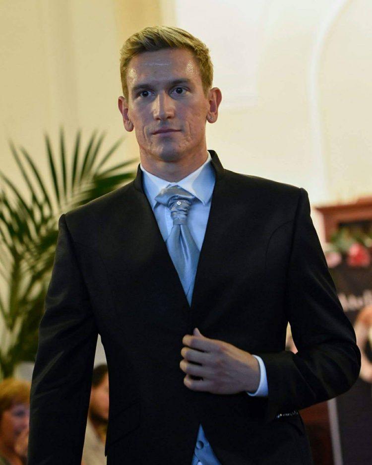 Damiano Lestingi entra nel comitato organizzativo delle Olimpiadi 2026