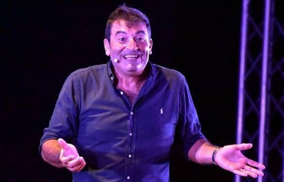 Il sold-out di Max Giusti chiude l'Estate Caerite