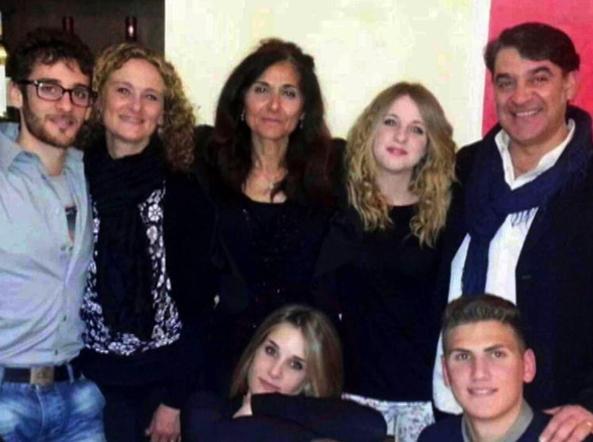 Omicidio Vannini, la Cassazione conferma le condanne per i Ciontoli: 14 anni per Antonio e 9 anni e 4 mesi per Maria Pezzillo e i figli Martina e Federico