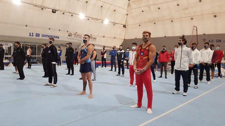 """As Gin, nella prima tornata di gare federali inserito il progetto """"I campioni della ginnastica e lo sport integrato"""""""