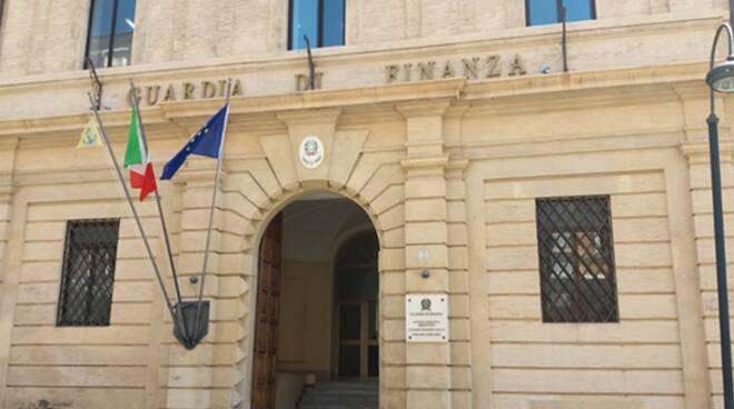 Gdf: indebita compensazione per 1,2 milioni di euro