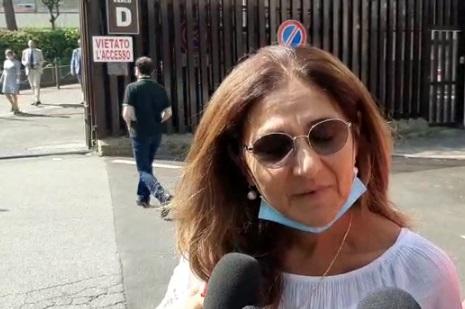 Mamma Marina: «Posso iniziare  il percorso per vivere il vero lutto»