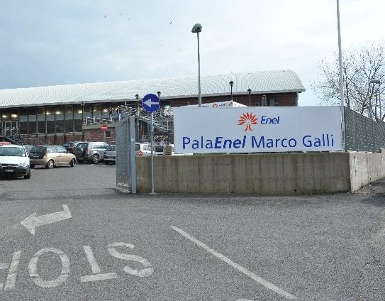 Apertura PalaGalli, verso una soluzione: mamma Enel pronta a saldare i debiti