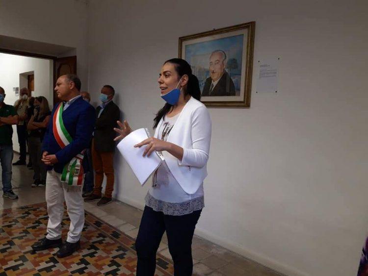 Quadri di pregio per la pinacoteca di Tolfa