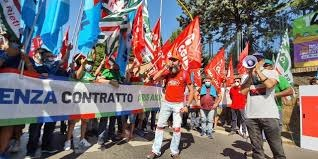 Sanità privata, andata 'in onda' la protesta all'ARIS Lazio