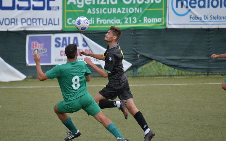 Parte bene il Santa Marinella: 3-0 al Montefiascone. Iniziano con una sconfitta Csl Soccer e Tolfa