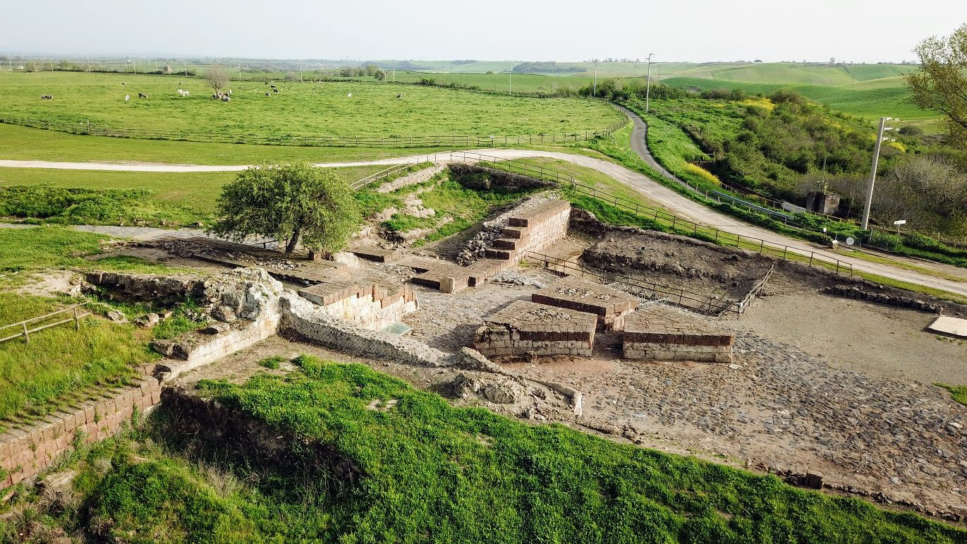 Blasi: l'oasi di Vulci sarà presto monumento naturale