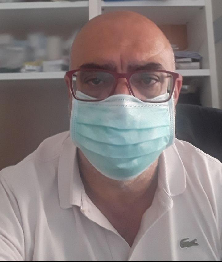 Coronavirus, contagi in aumento: Riglietti chiede al sindaco di Tarquinia e alla Asl i test rapidi salivari