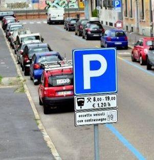 «Bene la gestione dei parcheggi     a pagamento alla multiservizi»
