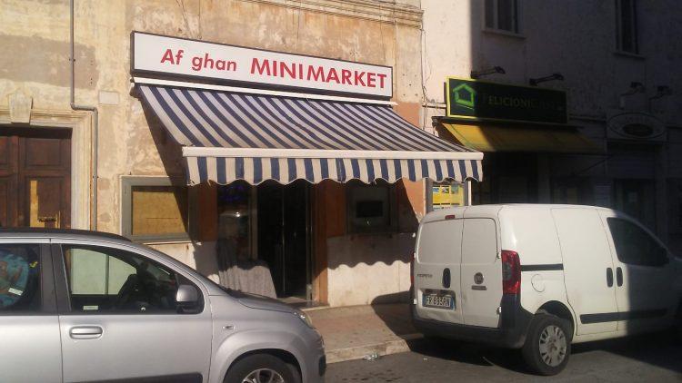 Civitavecchia: la Polizia sgomina la banda dei minimarket