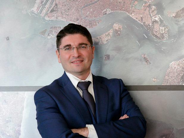 Merci e contenitori: ora il porto di Civitavecchia vira sull'export