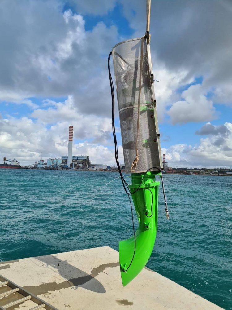 WaveSax: progettato a Civitavecchia il convertitore del moto ondoso in energia elettrica