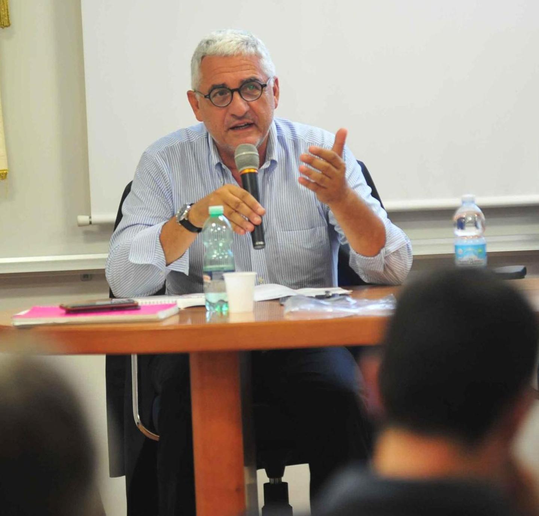 Covid, Quintavalle: «C'è allarme ma non preoccupazione»