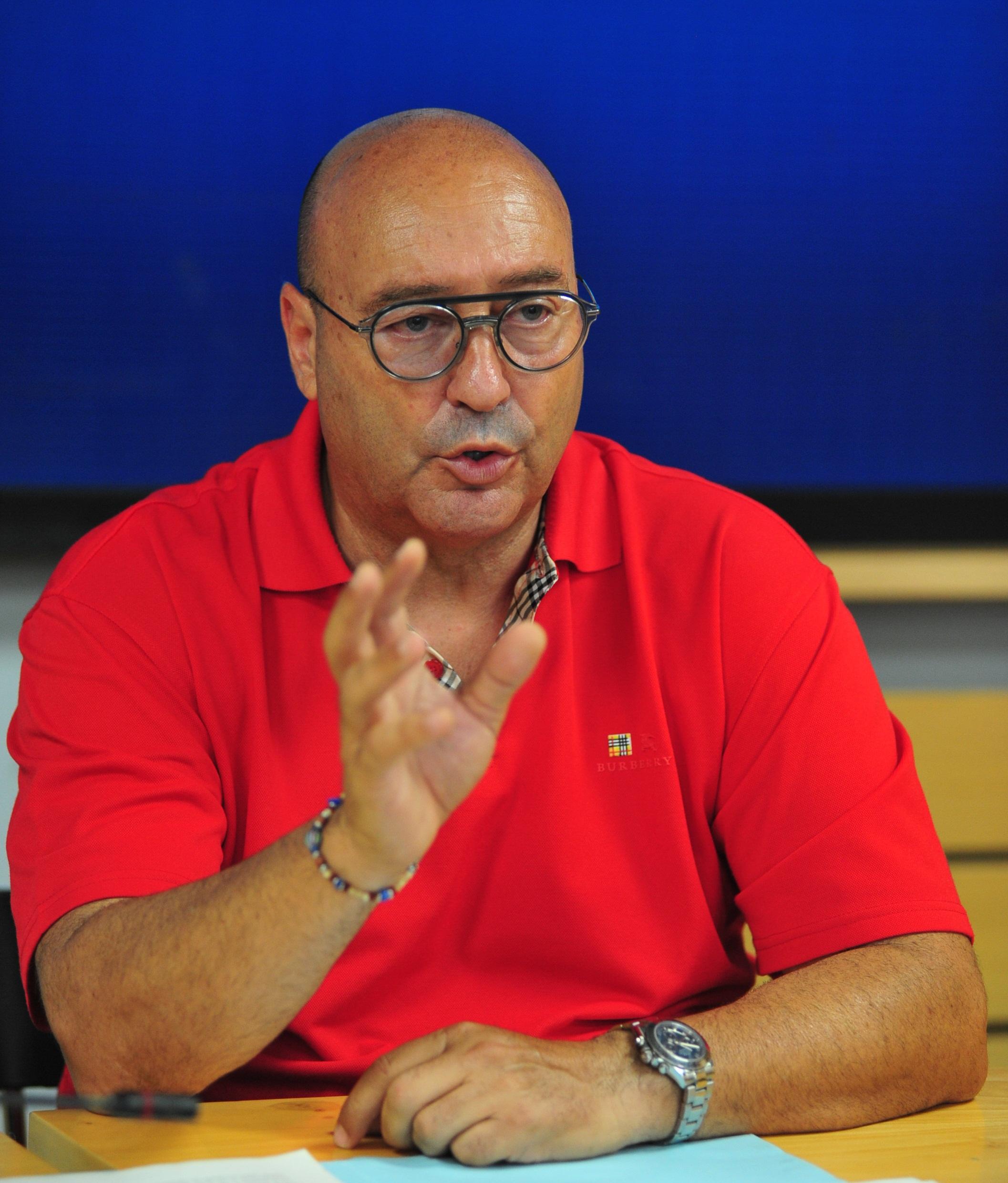 Covid, positivo anche l'assessore Sandro De Paolis